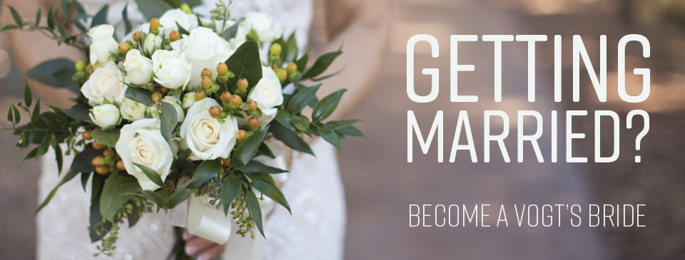 Become a Vogt's Bride