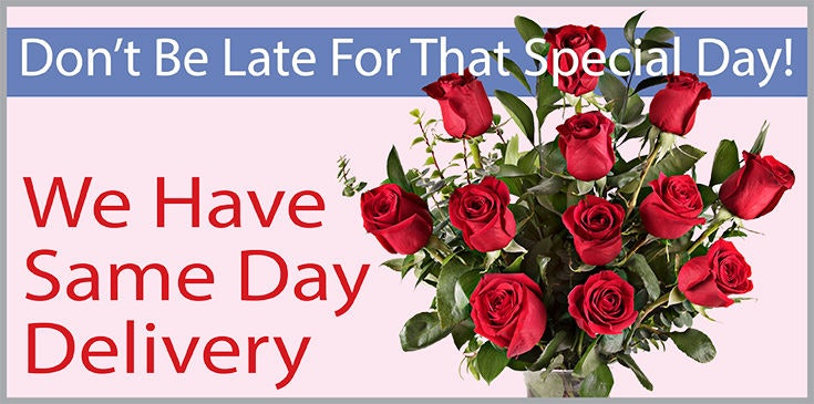 Send a little love their way with a beautiful bouquet of flowers