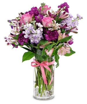 A floral gift for any occasion
