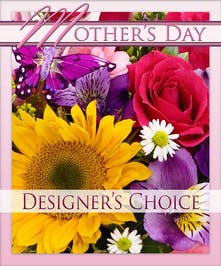 Designer's Choice for Mom'