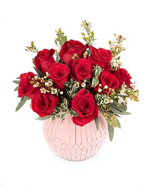 Love Forever Roses