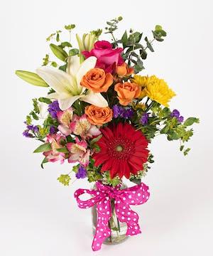 Thank Mom Bouquet