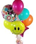 Local Special Balloon Bouquet