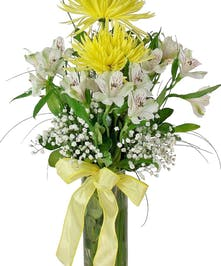 Local Special Sunshine Bouquet