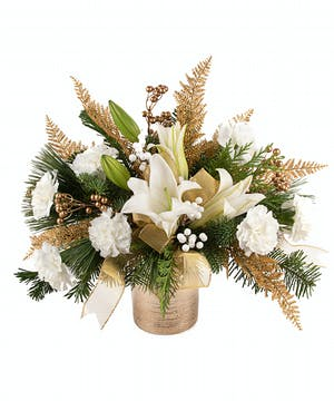 Gold Glory Arrangement