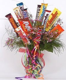 A Stand Out Bouquet