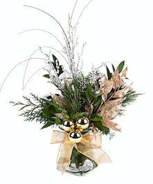 Woundous Winter Bouquet