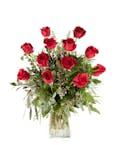 Classic 1 Dozen Longstem Red Roses
