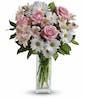 Sincerely Your Bouquet - Premium