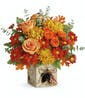 Wild Autumn Bouquet - Deluxe