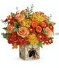 Wild Autumn Bouquet - Premium