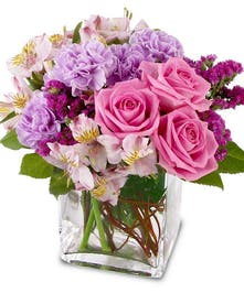 Vogts flowers birthday anniversary gift sympathy flower delivery full of grace mightylinksfo